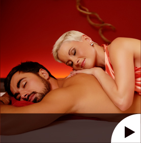 Tantric massage <br> - video show