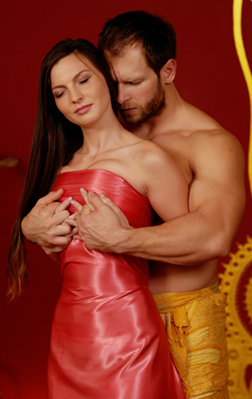 The Basic Course of Tantra Massage for Professionals