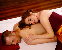 Tantra massage course: From Touch to Intimacy